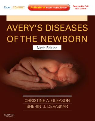 Avery-s-Diseases-of-the-Newborn-Taeusch-9781437701340