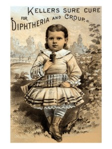 keller-s-sure-cure-for-diptheria-and-croup
